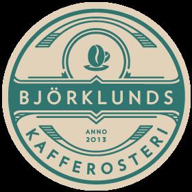 Björklundskaffe Rösterie